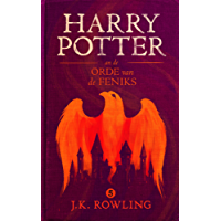 Harry Potter en de Orde van de Feniks (De Harry Potter-serie Book 5)