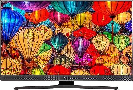 Medion - Televisor UHD (43-55
