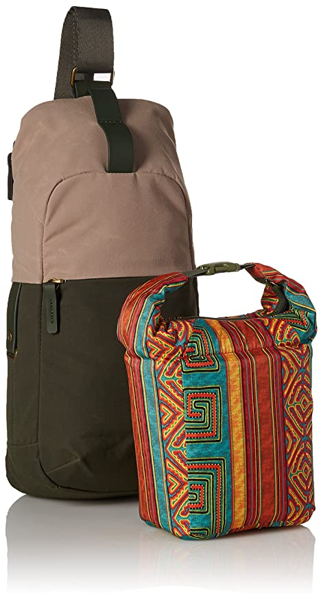 13489cccd3 Amazon.com   National Geographic Rain Forest Camera Sling Bag