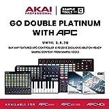 Akai Professional APC40MKII | USB-Powered