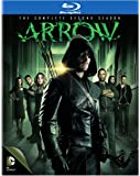 Arrow: Season 2 [Blu-ray]