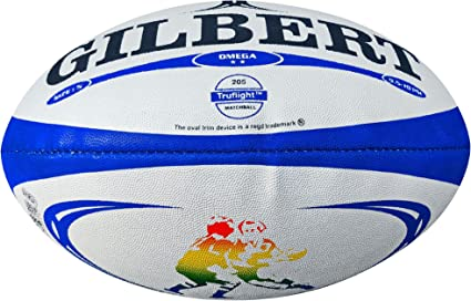 Gilbert Rugby Imports Mini Ball