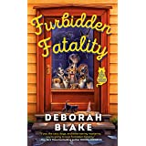 Furbidden Fatality (A Catskills Pet Rescue Mystery)