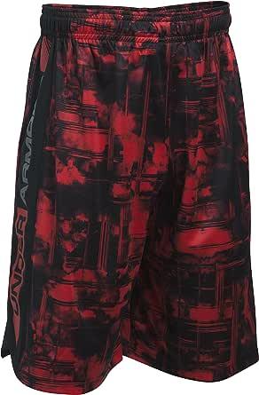 Under Armour Fitness Eliminator Printed Shorts - Prenda