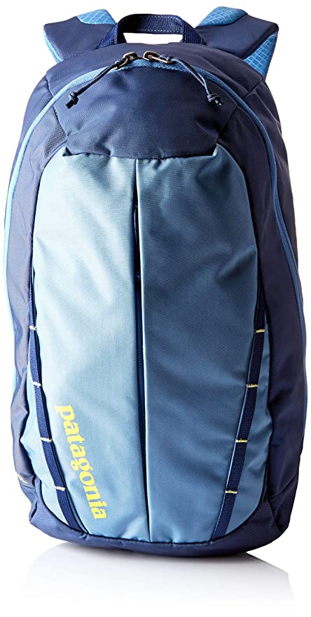 98d53c486a5 Patagonia Atom Pack 18L Dolomite Blue: Amazon.ca: Clothing & Accessories