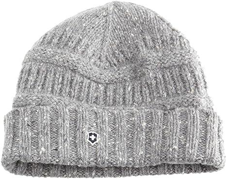 8c3e7f78411 Victorinox Men s Wool Tweed Cap