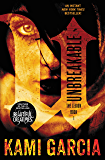 Unbreakable (The Legion Book 1)