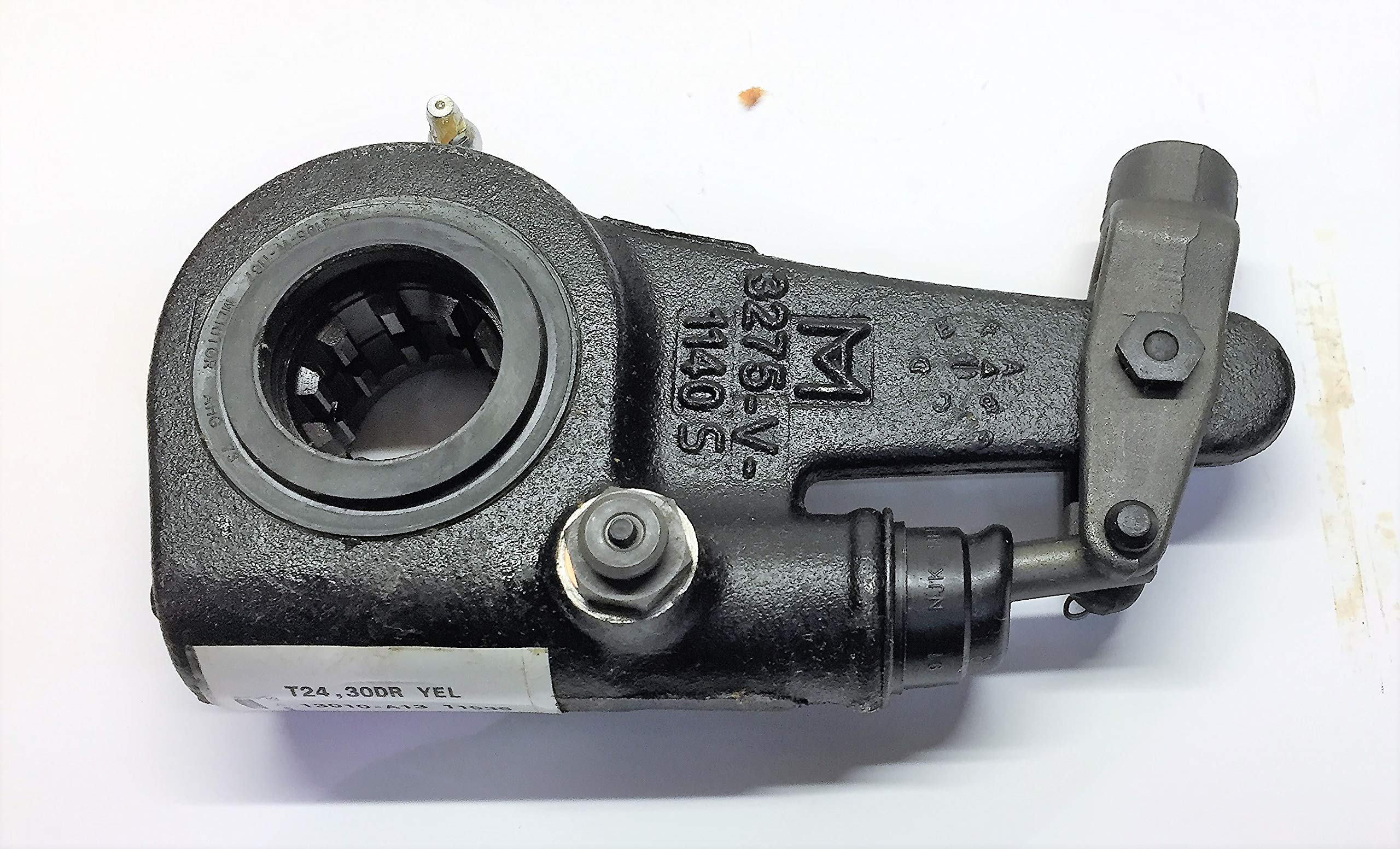 Arvin Meritor Brake Slack with Technical Bulletin Guide R802644 by Arvin Meritor (Image #5)