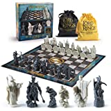 Lord of The Rings Battle for Middle Earth Chess Set
