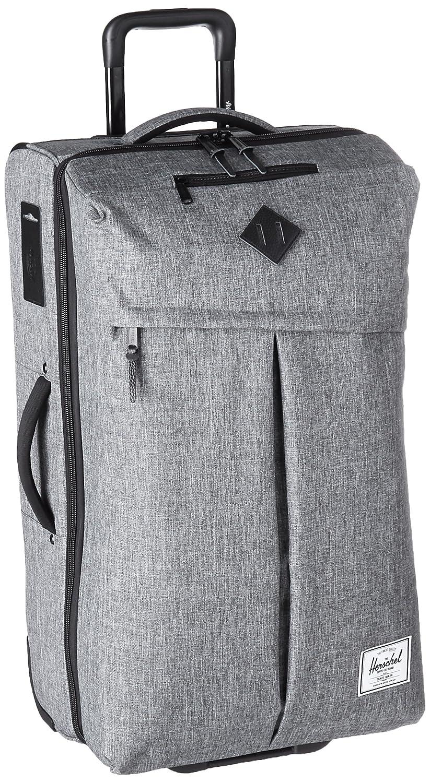 [ハーシェルサプライ] スーツケース Parcel 107L 75cm 5.1kg 10105-00001-OS B01M10IKPE Raven Crosshatch Raven Crosshatch