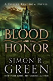 Blood and Honor (Forest Kingdom series Book 2)