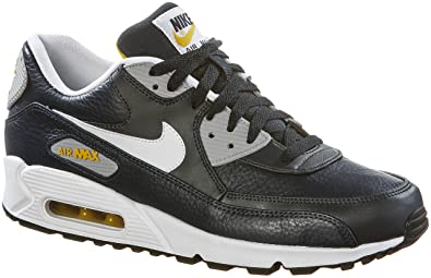 new product 26021 738c2 NIKE Air Max 90 LTR Obsidian (652980-400) mens Shoes