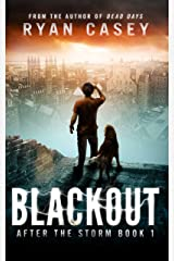 Blackout (After the Storm Book 1) Kindle Edition