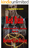 Rick Cantelli, P.I. (Book 8) Red Ruin: A P.I. Thriller (Detective Series)