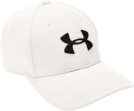 Under Armour Sportswear - Cap Blitzing II - Gorra de Golf para ...