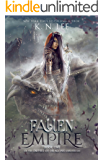 Fallen Empire: An Epic Dragon Fantasy Adventure (Empire of Dragons Chronicles Book 1) (English Edition)