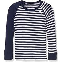 Odlo Shirt L/S Crew Neck Warm Kids Camiseta