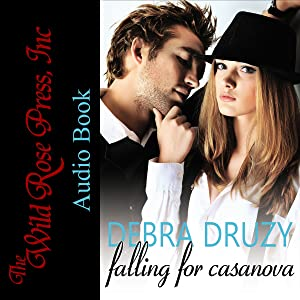 Falling for Casanova