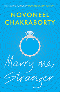 Anchor ebook avik chanda amazon kindle store marry me stranger book one in the stranger triology fandeluxe Images