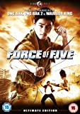 Force of Five [DVD] [2009]