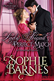 Lady Abigail's Perfect Match (The Townsbridges Book 2)