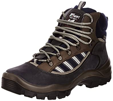 ab36ebbae61 Grisport Mens Sierra Trekking and Hiking Boots  Amazon.co.uk  Shoes ...