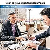 Epson WorkForce ES-50 Portable Sheet-fed Document