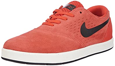 0ee1887eb3cd Nike Men s Eric Koston 2 Trainers Brown BROWN  Amazon.co.uk  Shoes ...