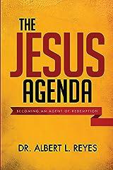 The Jesus Agenda Paperback