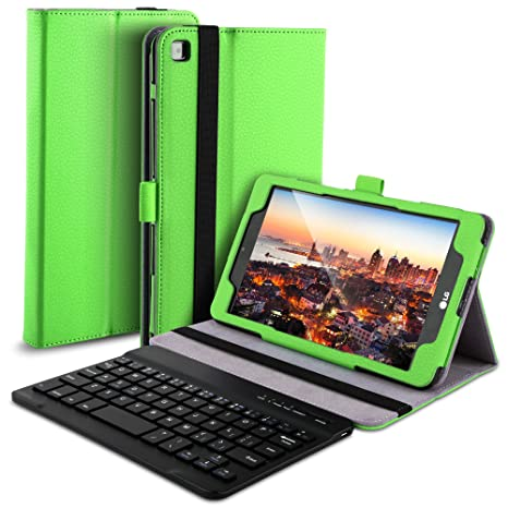 Amazon.com: IVSO Alcatel 1T 7 Tablet Case with Keyboard ...