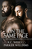 On the Same Page (Secrets Book 4)