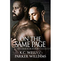 On the Same Page (Secrets Book 4) (English Edition)