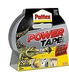 Pattex 1669712 Power Tape Nastro Universale, 10 m, Grigio