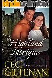 Highland Intrigue (Duncurra Book Book 3)