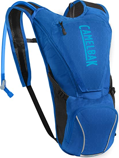 CamelBak Rogue 85 oz, Lapis Blue/Atomic Blue, One Size