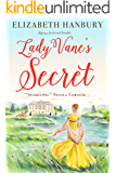 Lady Vane's Secret (Regency Secrets and Scandals Book 1)
