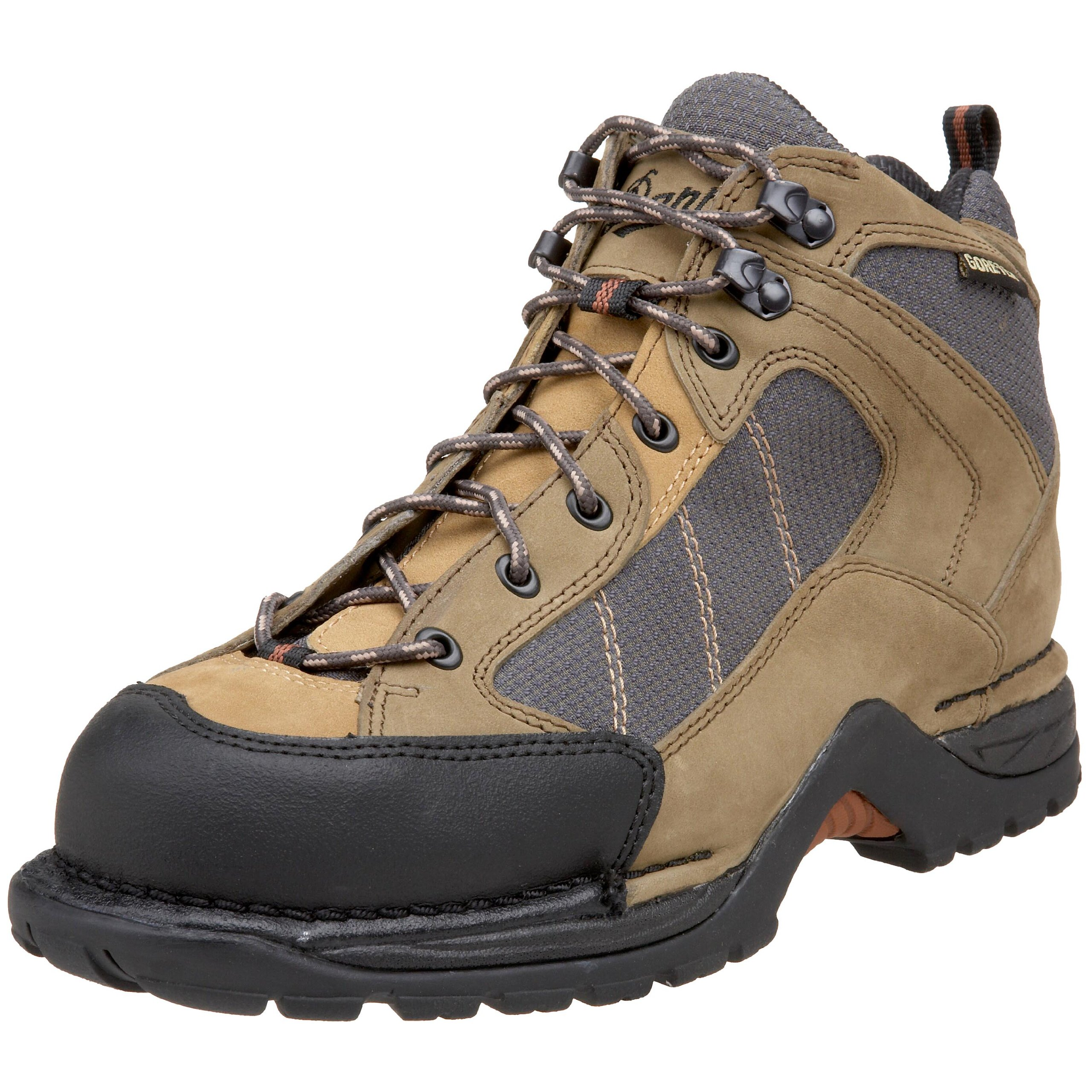 dd6a085d02c Galleon - Danner Men's Radical 452 GTX Coffee Outdoor Boot,Coffee,11 ...