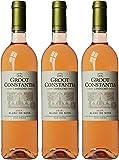 Groot Constantia Blanc de Noir 2016 Wine 75 cl (Case of 3)