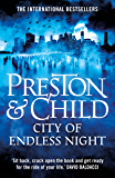 City of Endless Night (Agent Pendergast Book 17) (English Edition)