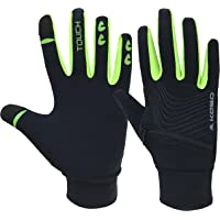 Kobo RG-01 Fleece Running Gloves
