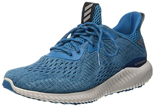 adidas BW1120, Zapatillas de Running Mujer, Azul (Mystery Petrol/Grey Two/Petrol Night), 38 2/3 EU: Amazon.es: Zapatos y complementos