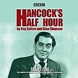 Hancock's Half Hour: Series 5: 20 episodes of the classic BBC Radio comedy series