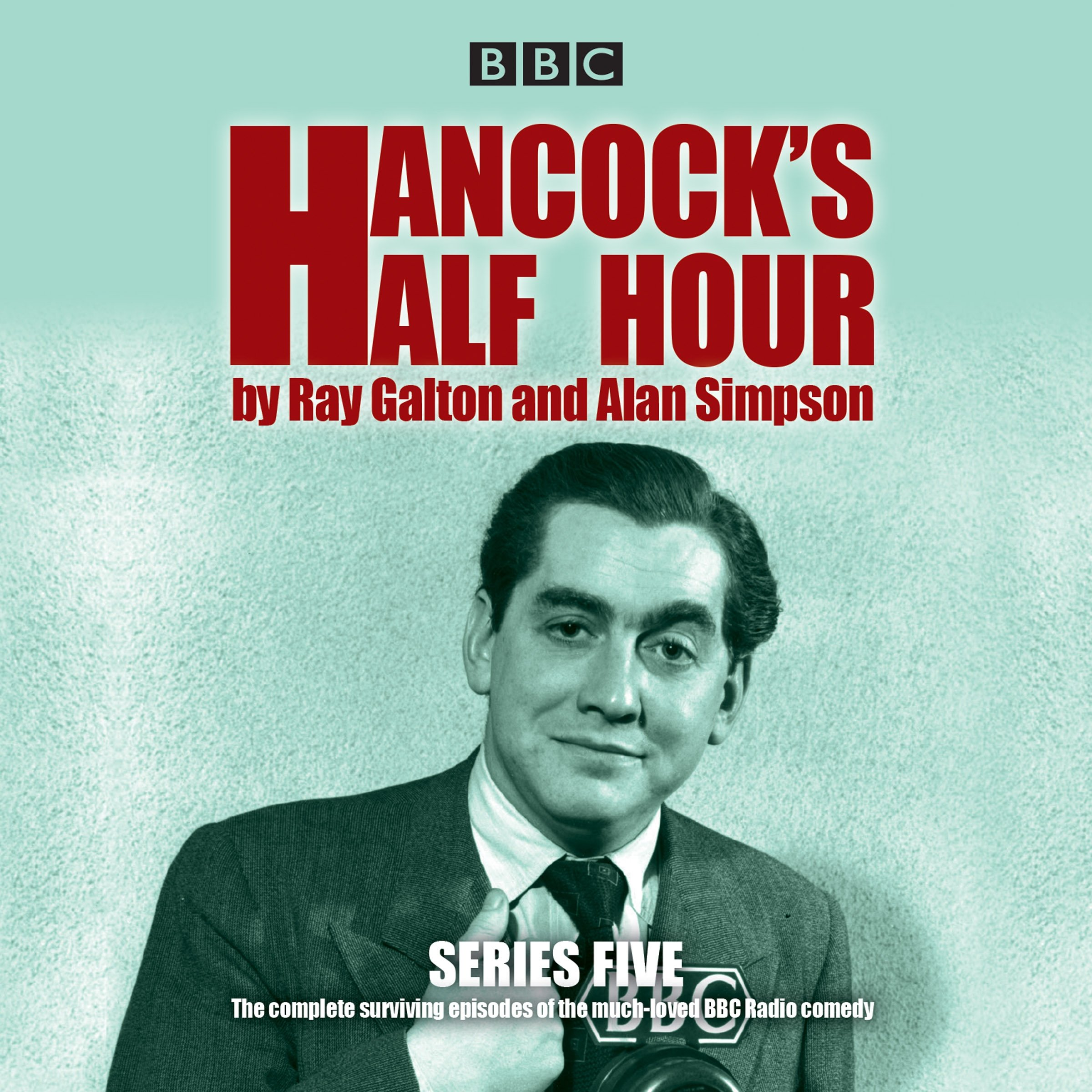 Hancock's Half Hour: Series 5: 20 episodes of the classic