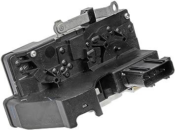 Door Lock Actuator Motor Front Left Dorman 937-628
