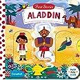 Aladdin (First Stories)