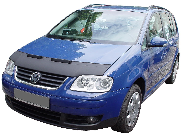 AB-00240 BRA Touran 2003-2006 Caddy 2004-2010 BRA DE CAPOT - PROTEGE CAPOT Tuning Bonnet Bra Auto-Bra
