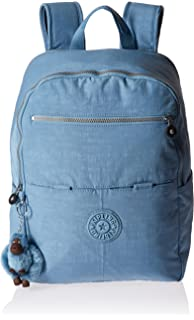 Kipling Womens Aideen Solid Backpack
