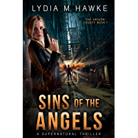 Sins of the Angels: A Supernatural Thriller (Grigori Legacy Book 1) (English Edition)