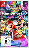 Mario Kart 8 Deluxe [Nintendo Switch] - [Edizione: Germania]