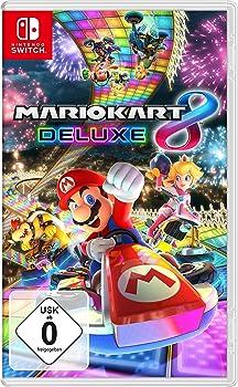 Mario Kart 8 [Switch]